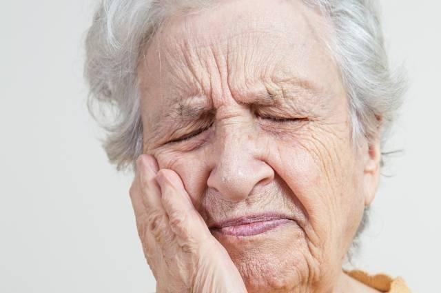 Dentistas para idosos